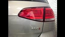 Surpresa! Já andamos no VW Golf 1.6 MSI nacional