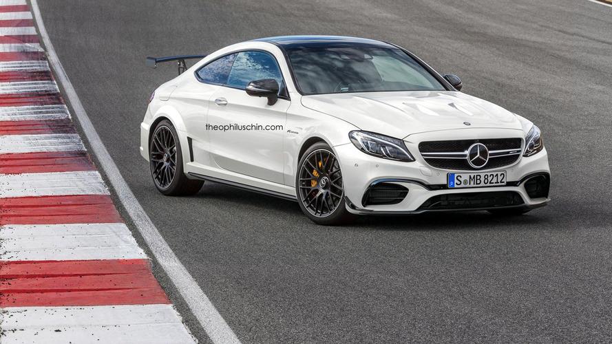 Mercedes-AMG GT Black Series - Un cran au dessus de la R ?