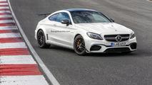 Mercedes-AMG C63 Coupe Black Series Tasarım Yorumu