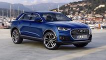 2018 Audi Q3 tasarım yorumu