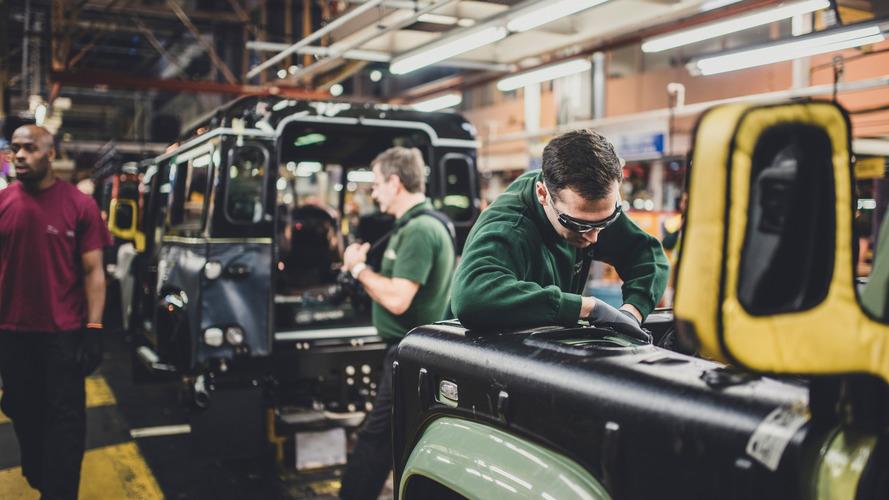 Jaguar Land Rover va lancer un important processus de recrutement