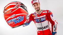 As novas motos da Ducati para o MotoGP