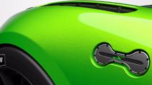 Porsche 939 RSR Conception Envisions