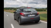 Peugeot 208 3 porte restyling 2015
