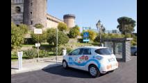 Ci.ro., il car sharing a Napoli firmato Renault