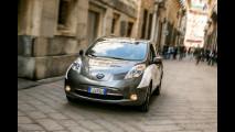 Nissan MOV-E car sharing elettrico aziendale