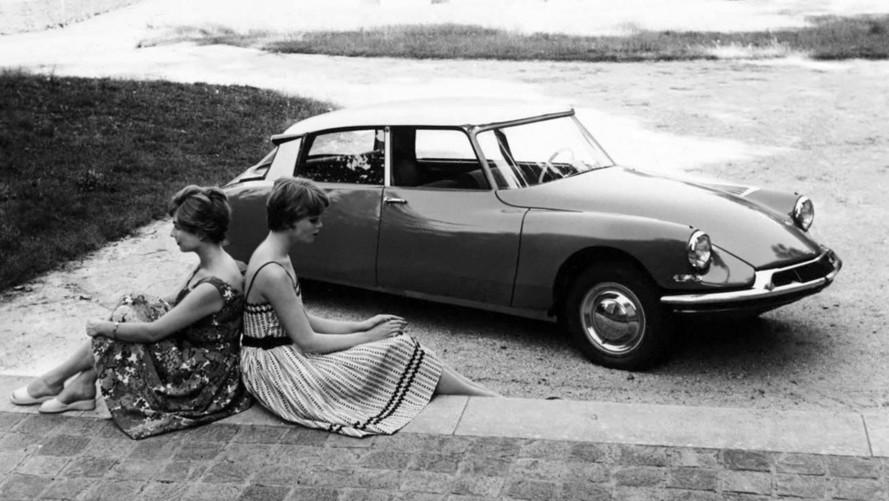 Quizz - Connaissez-vous bien les Citroën ?