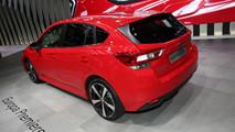 2018 Subaru Impreza Hatchback live images