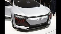 Audi Aicon Concept ao vivo em Frankfurt