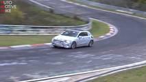 Mercedes-Benz A-Class Spy Shots