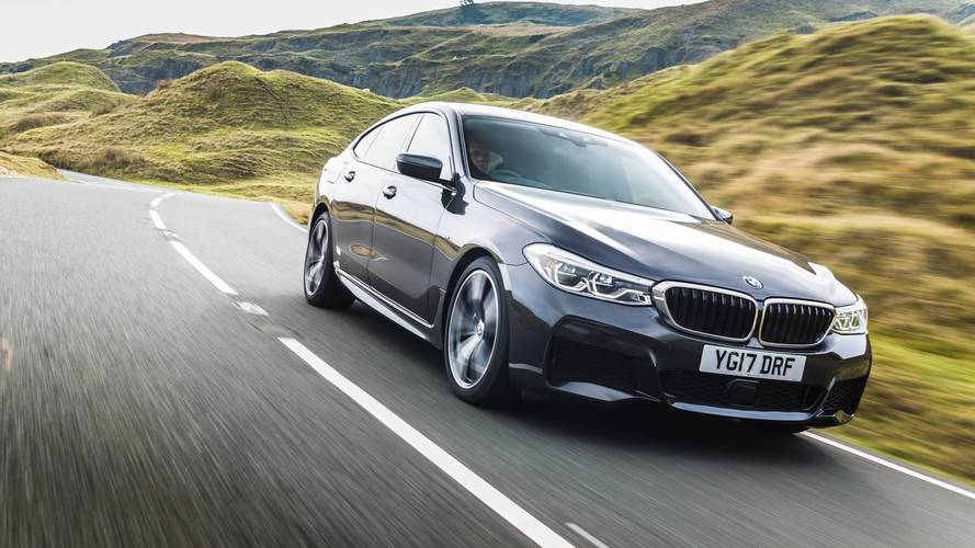 2017 BMW 6 Series GT review: Practical luxury