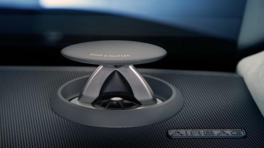 Yeni Audi A8 ses sistemi 23 hoparlöre ve 1,920 W güce sahip