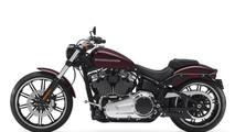 Harley-Davidson Softail 2018