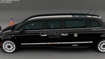 Castagna Milano Fiat 500 LimoCity Presidential, 750, 16.01.2012