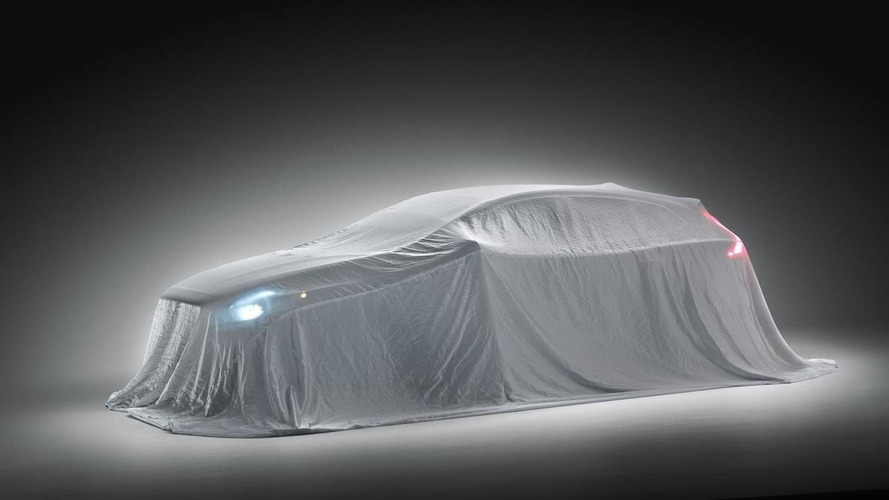 2012 Volvo V40 teased for Geneva debut