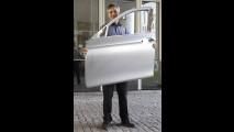 Lightweight design intelligente BMW