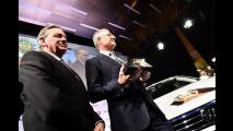 Auto dell'Anno 2015, premiazione a Ginevra