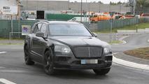 Hotter Bentley Bentayga reportedly confirmed