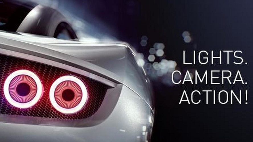 Spyker releases B6 concept final teaser