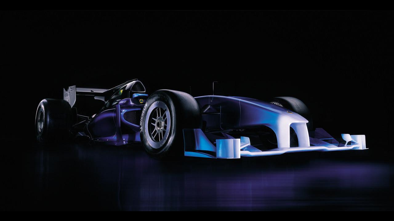 Lotus 125