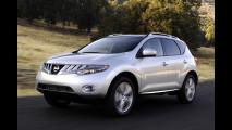 In arrivo il nuovo Nissan Murano