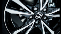 Honda CR-Z restyling. I teaser