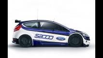Ford Fiesta S2000 2010