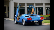 Lamborghini Countach LP400 Periscopica