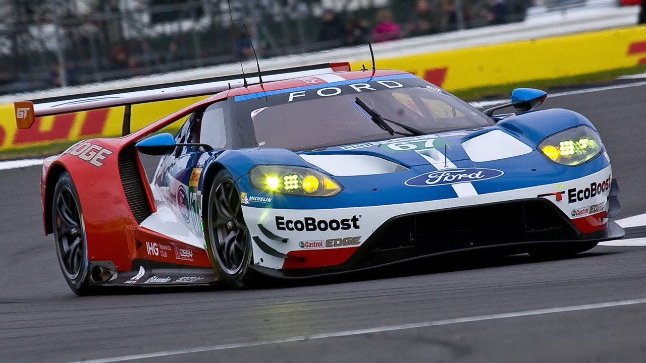 Ford GT #67 2