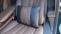 2017 Mercedes-Maybach S550: İnceleme