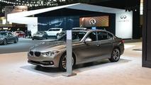 BMW Chicago 2017