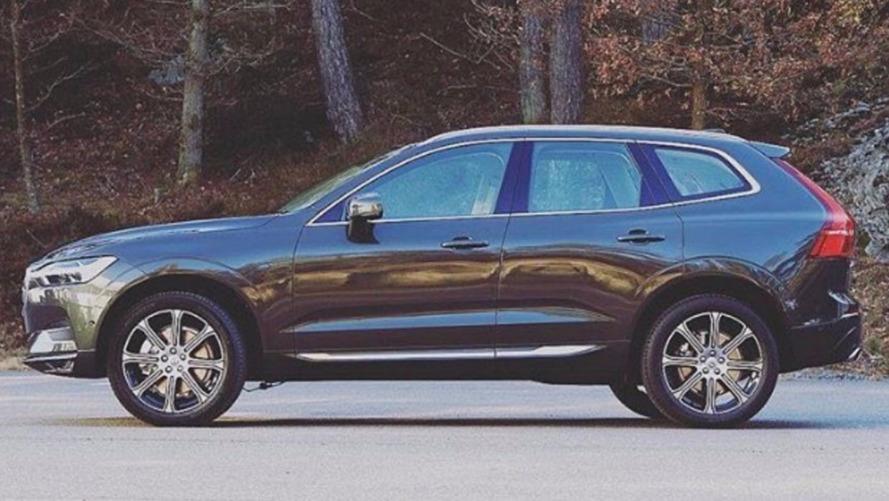 Karşınızda yeni Volvo XC60