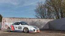 1976 Porsche 935 Auction