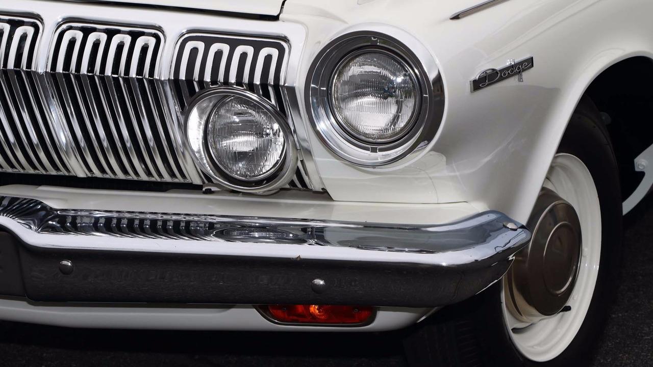 1963 Dodge 330 Max Wedge