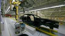 Çin'de üretilen Volvo S90 sedanlar Avrupa'ya geliyor