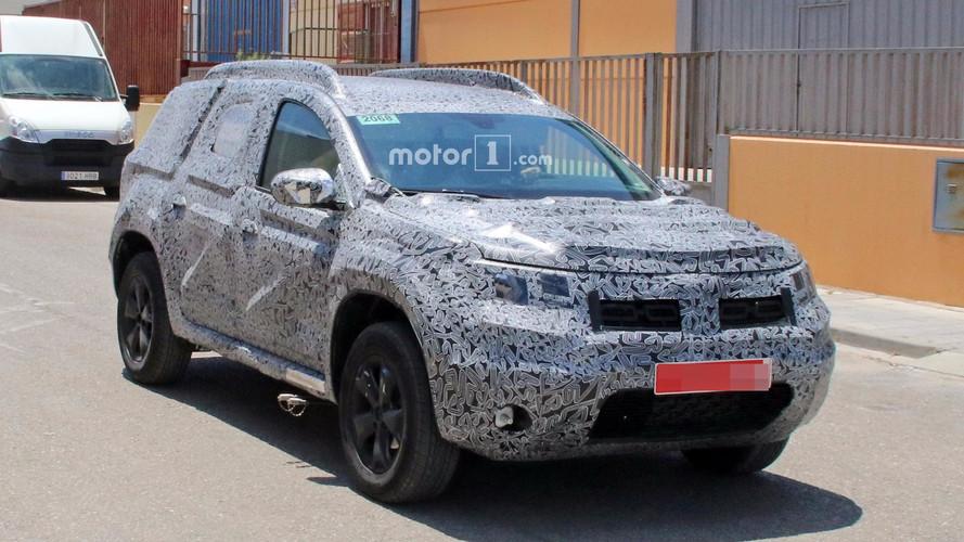 Yeni Dacia Duster 22 Haziran'da geliyor mu?