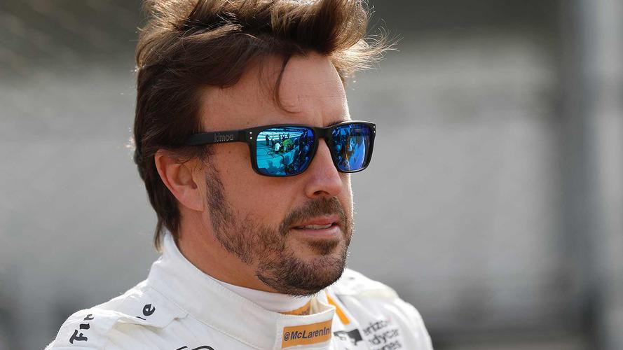 Porsche y Toyota no están interesados en Alonso para 2018