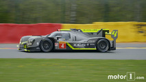 WEC - Spa Francorchamps 2017