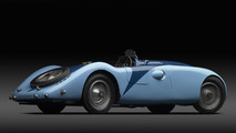 1937 - Bugatti 57G Le Mans