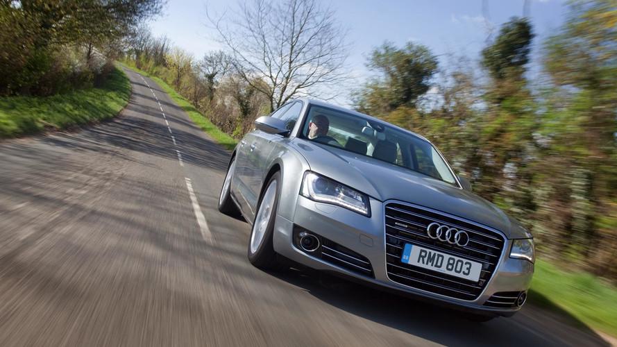 Now German Authorities Accuse Audi Over Diesel Emissions