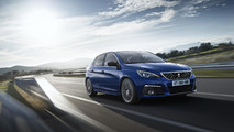 Peugeot announces 308 changes