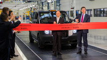 New TX5 from London Taxi Company