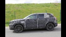 Erwischt: Volvo XC40