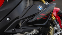 BMW S 1000R 2017
