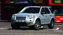 Land Rover Freelander 2 TD4_e