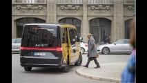 Moia: Das Sammeltaxi der Zukunft