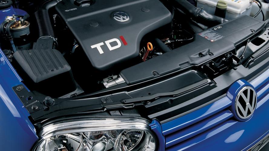 Volkswagen, incentivi per la permuta dei vecchi diesel