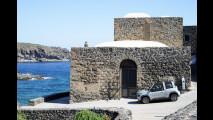 Citroen E-Mehari a Pantelleria