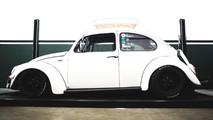 1965 Subaru-Powered Volkswagen Beetle