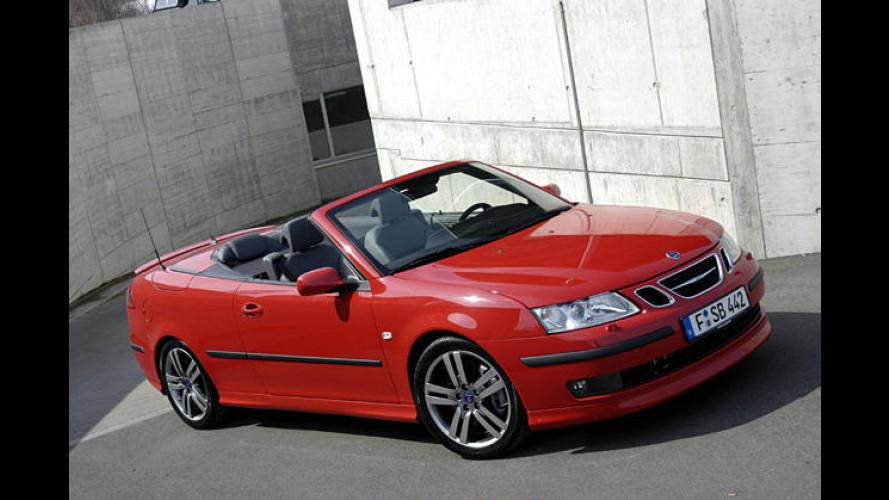 Saab Fit: Tuner Hirsch macht die Aero-Modelle stark